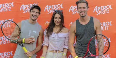 ATP Cup Party