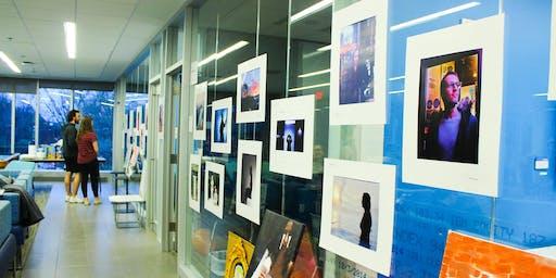 Project Creative Industries Art Showcase 2019