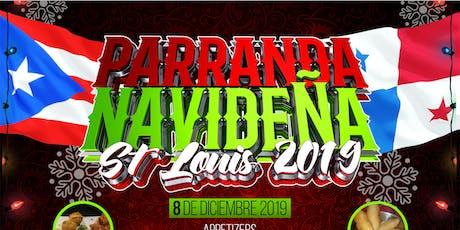 Parranda Navideña - St Louis 2019 tickets