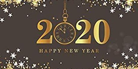 New Year's Eve 2020 Extravaganza! tickets