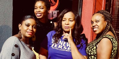 New Jersey Haitian Ladies Meetup - Connect for a Purpose