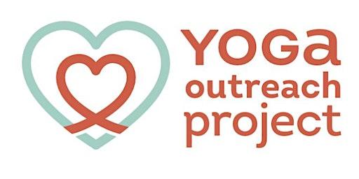 Yoga Outreach Project Christmas Party, Dinner & Fundraiser