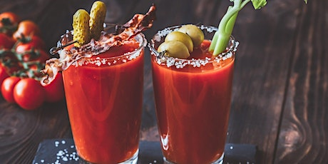 Bloody Mary Crawl tickets