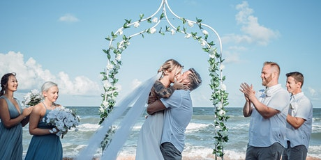 Sea Pearl Weddings Open House tickets