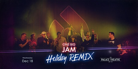 One Big JAM : Holiday REMIX tickets