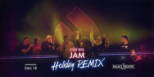 One Big JAM : Holiday REMIX