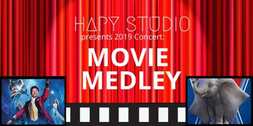 HAPY Studio 2019 Concert
