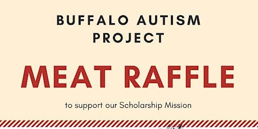 Buffalo Autism Scholarship Mission