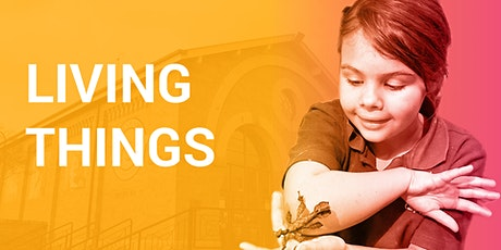 Curious Kids - Living Things tickets