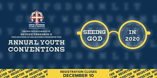 Summer Youth Retreat - 2020 (Years 10-12)