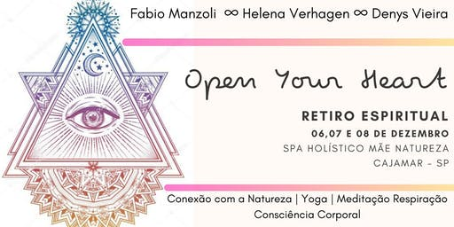 Retiro Open Your Heart