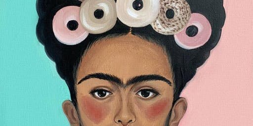 Donut Frida