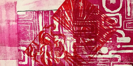 Experimental Printmaking & Linocut Workshop tickets