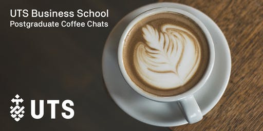 Postgraduate Finance Coffee Chat: Wynyard