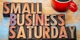 Small Business Saturday Fest