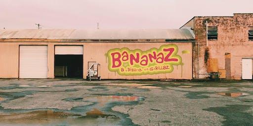 Bananaz - A Tribute to Gorillaz