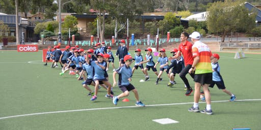 Level 1 Community Athletics Coach