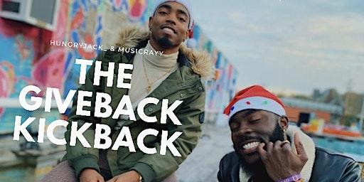 Giveback Kickback