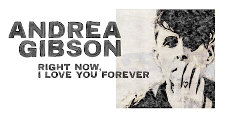 An Evening with Andrea Gibson: Right Now, I Love You Forever tickets