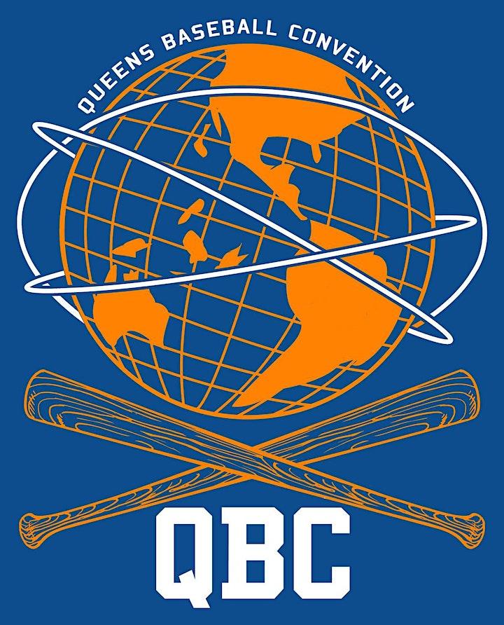 Queens Baseball Convention: QBC 2021 image