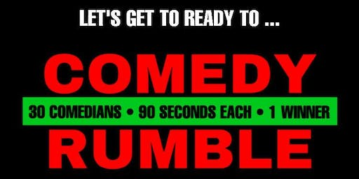 Comedy Rumble