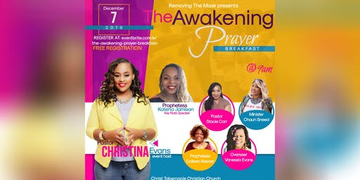 The Awakening Prayer Breakfast