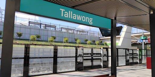 Metro Trains Sydney Info Night