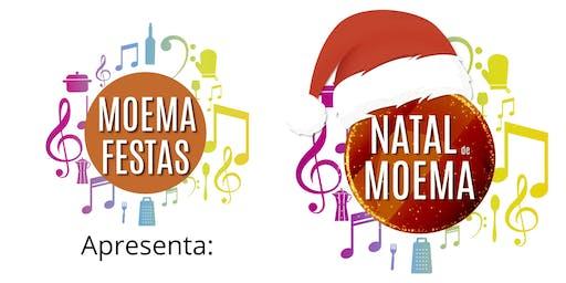 Natal de Moema