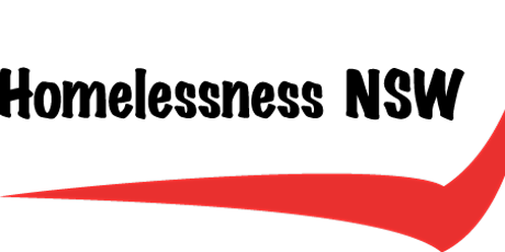 Homelessness NSW Conference 'Hidden but not Forgotten' tickets