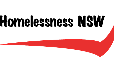 Homelessness NSW Conference 'Hidden but not Forgotten'