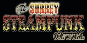 The Surrey Steampunk Convivial - FEB 2020