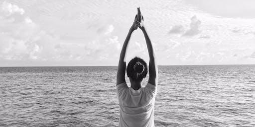 Simei: Therapeutic Yoga (8 sessions) - Dec 10 - Mar 3 (Tue)