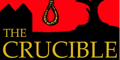 The Crucible tickets