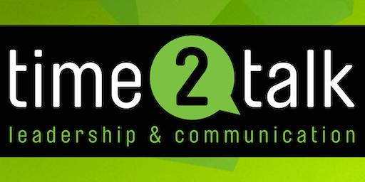 Networking Breakfast - Influencing & Engaging your Stakeholders - Albury/Wodonga February 2020