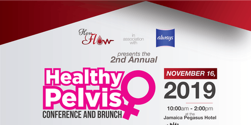 Healthy Pelvis CONFERENCE - New Date