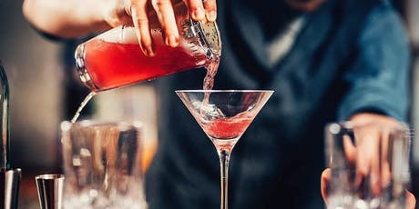 Bartending Basics and RSA course tickets