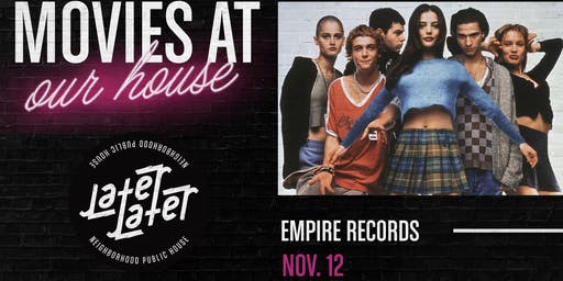 Empire Records - Movies at Our House