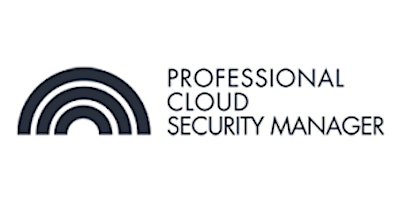 CCC-Professional Cloud Security Manager 3 Days Training in San Antonio, TX