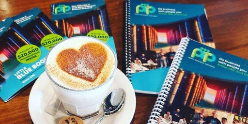 Perth Business Networking Hosted By PRP East