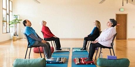 Adaptive Yoga Training tickets