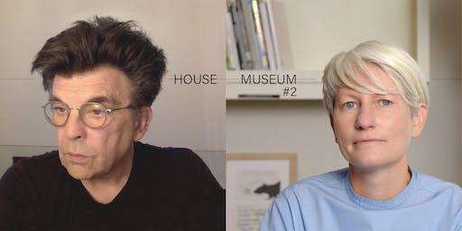House / Museum #2 | Conversation Series