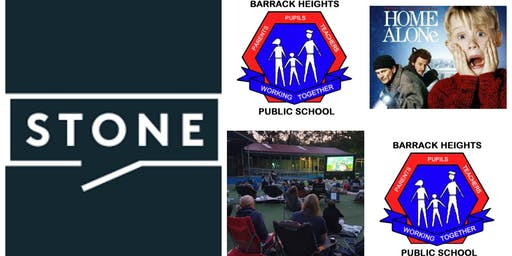 BHPS Outdoor Cinema Night - Presented by Stone Real Estate Illawarra