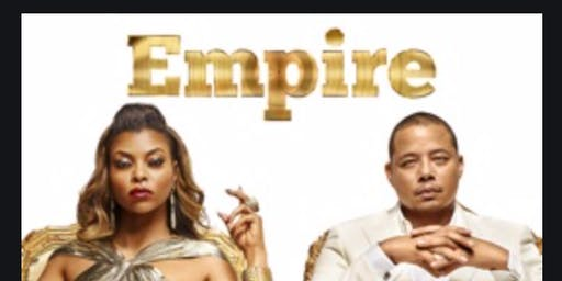 Empire Paint and Sip