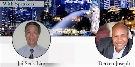 Estate Planning in Singapore tickets