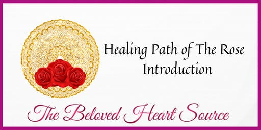 Healing Path of The Rose Story