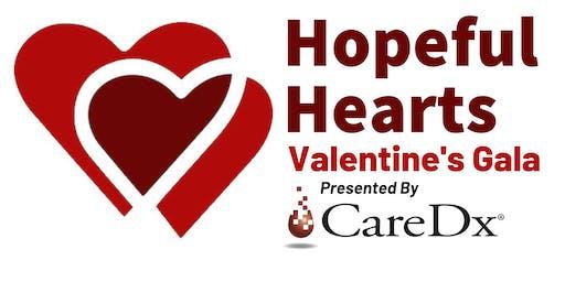 Hopeful Hearts Valentine's Gala
