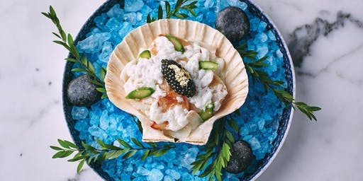 Exsto Cognac x Chinoiserie by Justin Quek: Dine with Julie Dupouy