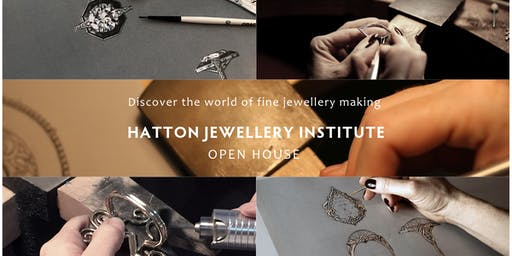 Open House: The Art of Fine Jewellery Making