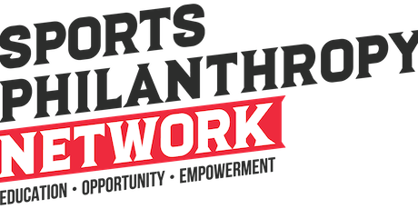 Sports Philanthropy WORLD 2020 tickets