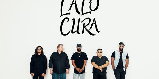 Lalo Cura Live recording (RSVP only)